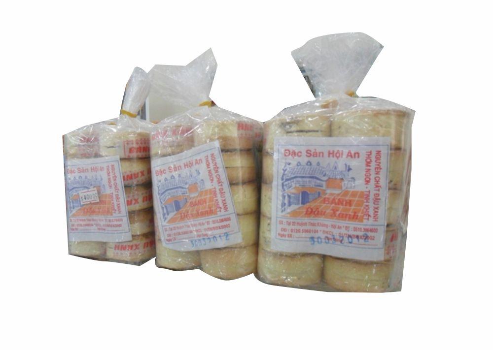 Bánh Đậu Xanh Nhân Thịt Hội An tại Đà Nẵng 1
