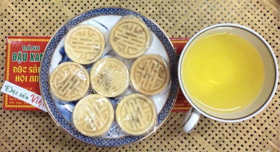 Bánh Đậu Xanh Nhân Thịt Hội An tại Đà Nẵng 3