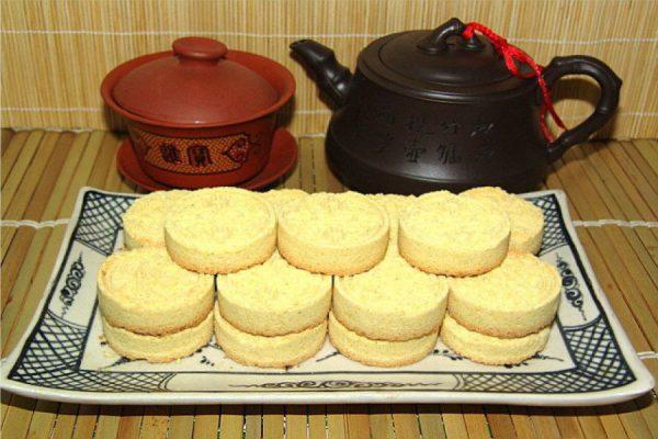 Bánh Đậu Xanh Nhân Thịt Hội An tại Đà Nẵng 5