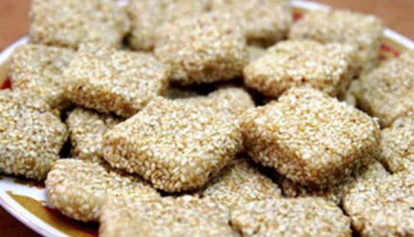 Bánh Khô Mè Bà Liễu tại Đà Nẵng 1