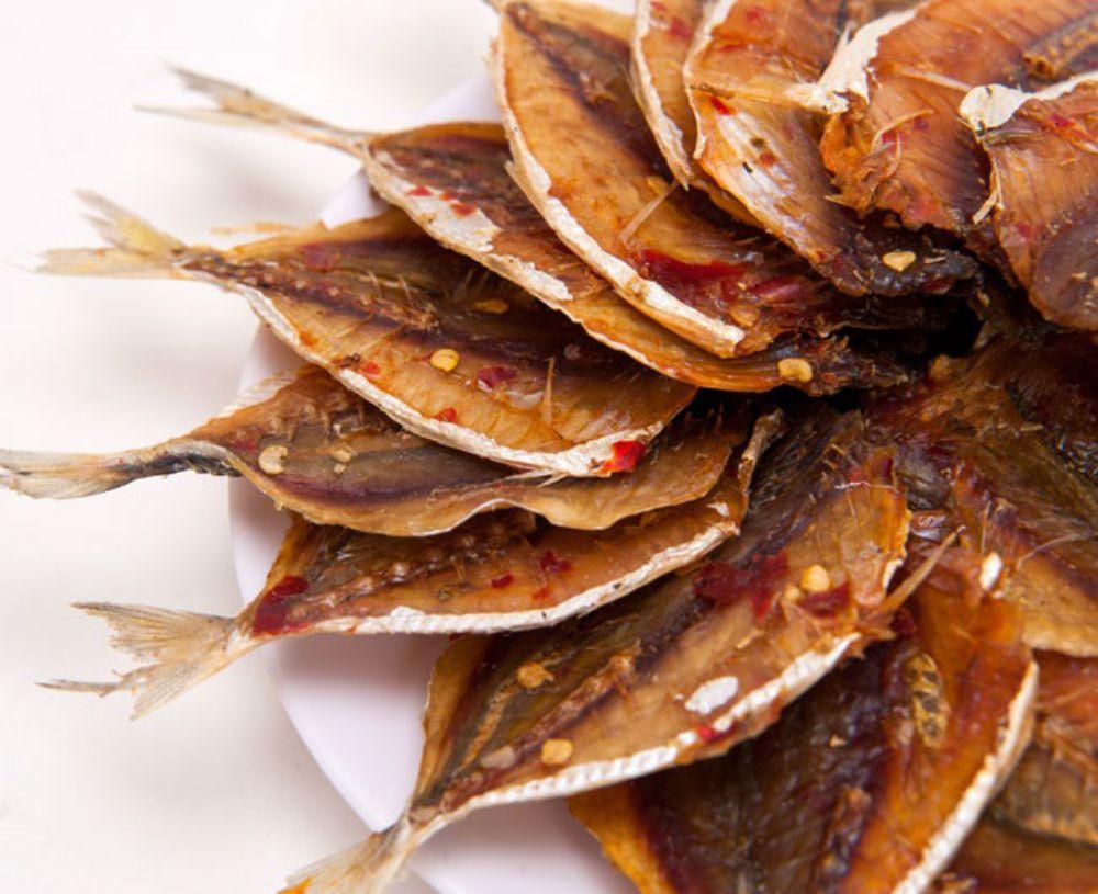 Cá Chỉ Vàng loại 1 3