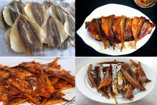 Cá Chỉ Vàng loại 1 5