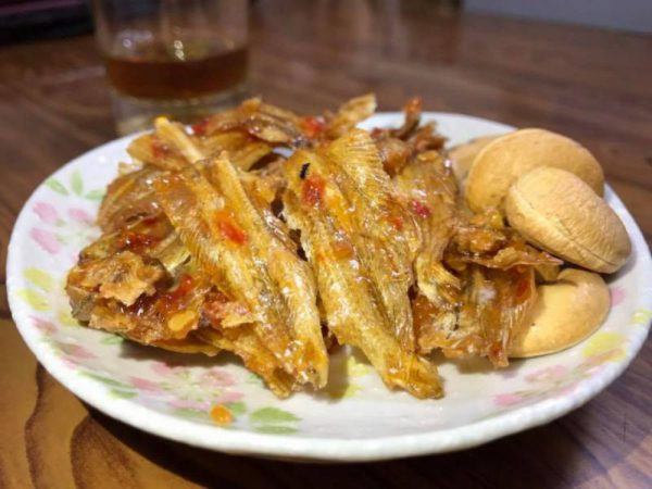 Cá Mai Sốt Chanh loại 1 1